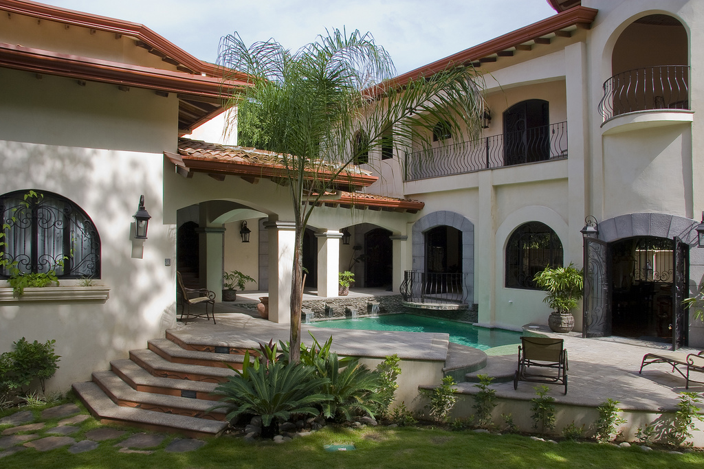Villa Antigua Jaco Beach Costa Rica